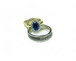 Bespoke Custom made wedding jewellery from Hobart Jewellery shop Jai Hay Jeweller